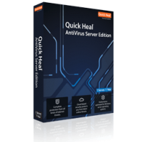 Quick Heal AntiVirus Server