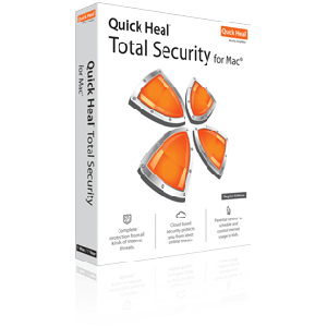 Quick Heal Total Security voor Mac